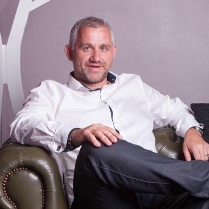 Chris Jacques - Climate Retail